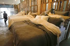 awesome bed on storage The consumer who seeks luxury linens should consider a stop at Matteo