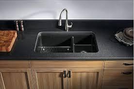 best undermount kitchen sinks for granite countertops best kitchen sinks for granite