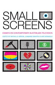 small screens essays on contemporary n television  hi res cover