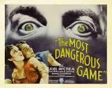 George Marshall Big Dame Hunting Movie