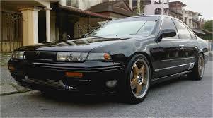 Nissan Cefiro review | Catalog-cars