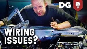 wiring issues on a 1st gen dodge ram Ramcharger Ecu Wiring Diagram Dodge Ram 1500 Tail Light Wiring Diagram