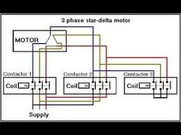 how to make star delta motor connection in english basic method how to make star delta motor connection in english basic method