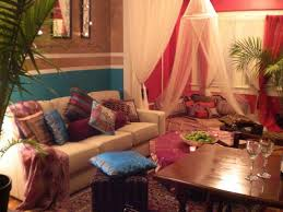 living room decoration in indian style. get fast sleep in the night with moroccan style bedding : indian bedroom ideas living room decoration g