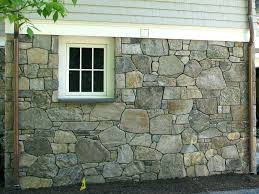 R Fake Stone Wall Panels Exterior Faux Home Depot