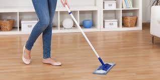 Wood Flooring | Cleaning Wood Flooring