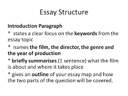 ncea external exam essay practice ppt video online  essay structure