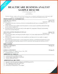Resume For A Business Analyst Sample Resume Business Analyst Bfsi Domain Of Intelligence Manager