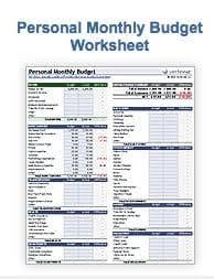 Retirement Budget Spreadsheet Spreadsheet App Spreadsheet