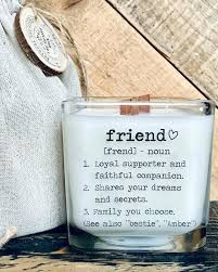 gifts for friend birthday gift best friends candle with message a funny gifts for friend birthday m2dynamics