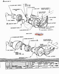 Ignition switch wiring diagram chevy 3