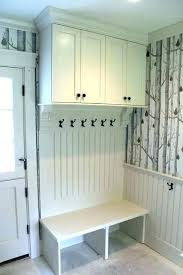 Laundry Room Coat Rack Cool Laundry Room Hooks Entryway Bench And Hooks Laundry Room Bench