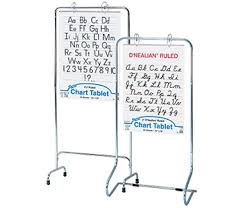 Anchor Chart Stand Chart Tablets Easel Pads Pacon Creative Products