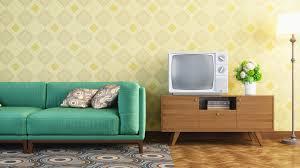 Retro Sitting Room Designs 6 Decorating Tips For Retro Style