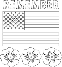 Small Picture Memorial Day Coloring Page Mediafoxstudiocom
