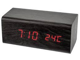 Часы <b>Perfeo</b> Block PF-S718T <b>Black</b> PF-A4396 | alutech-sz.ru