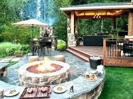 small backyard decorating ideas pool patio simple deck medium for design an outdoor size o66 patio