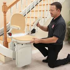 Standing Stair Lift Standing Stair Lift L Nongzico
