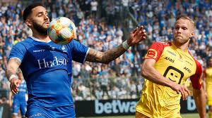 KAA Gent verliest de Croky Cup finale tegen YR KV Mechelen