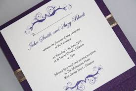 the best wedding invitations for you purple wedding evening Cadbury Purple Wedding Invitations Online purple wedding evening invitations Black and Purple Wedding Invitations