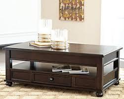 coffee table furniture. Barilanni Coffee Table With Lift Top, , Large Furniture U