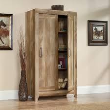Adept Storage | Wide Storage Cabinet | 418141 | Sauder