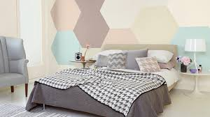 Neutral Colored Bedrooms Decorate A Bedroom Designed For Two Dulux