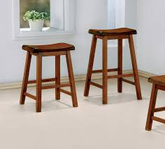 Bar Stools : Interior Ideas Kitchen Red Bar Stools And Wooden With ...