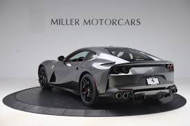 Truecar has over 830,875 listings nationwide, updated daily. Pre Owned 2020 Ferrari 812 Superfast For Sale Miller Motorcars Stock 4695