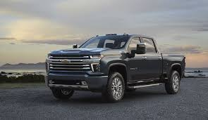 Chevy Silverado Pickup Trucks Will Pay for GM's Electric Future ...