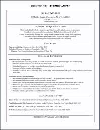 Accounts Payable And Receivable Resume Sample Of Clerk Format Stock