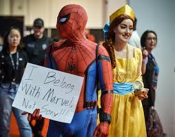 Sony enrages Spider-Man fans with comments about Marvel's Kevin ...