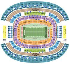 Cotton Bowl 2019 Tickets Live In Dallas