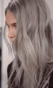 Aura Ash Silver Hair Colour 100ml