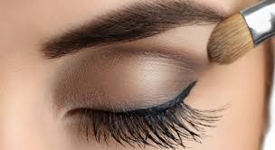 Eyeshadow For Light Brown Eyes 5 Makeup Looks To Make Brown Eyes Pop Tips Entity