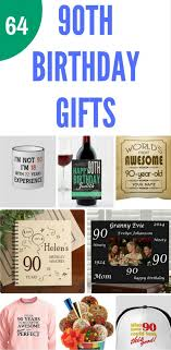 party return gifts ideas elegant 90th birthday gifts 50 top gift ideas for 90 year