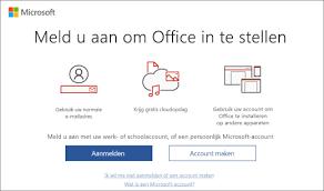 Office -foutcode 0x8004FC12 tijdens