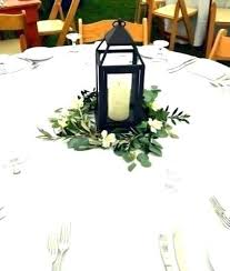 round table wedding centerpieces decoration for weddings reception ideas