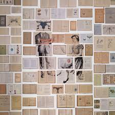 Nlxl Biblioteca Eka 04 Behang Flinders Verzendt Gratis