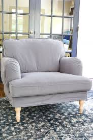 New IKEA Sofa and Chairs and How to Keep Them Clean  blesserhousecom