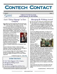 Examples Of Company Newsletters Newsletter Blog Articles Provided Plus Free Newsletter Design