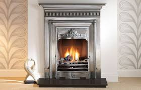 White Gypsum  Cast Plaster  Stone Fireplace MantelsCast Fireplaces