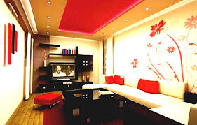 Wall Painting Living Room Interior Decoration Living Room Wall Yes Yes Go