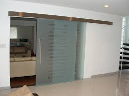 interior sliding glass door with interior doors
