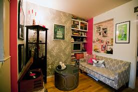 apartment design online. When The Sleeping And Living Areas In Queens, New York, Studio Apartment Can Design Online