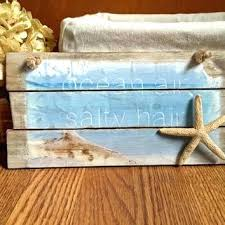 wooden beach decor wooden beach sign on wood beach themed decor wooden beach decor