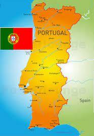 แผนที่โลก - ...โปรตุเกส... ชื่อทางการ สาธารณรัฐโปรตุเกส  ---มีพื้นที่ประมาณ92,000 ตารางกิโลเมตร ---เมืองลิสบอน เป็นเมืองหลวง  ---มีประชากรประมาณ11ล้านคน ---ภาษาราชการ ภาษาโปรตุเกส ---ศาสนา คริสต์  ร้อยละ 84.5 (นิกายโรมันคาทอลิก) ---ระบอบการปกครอง ...