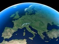 Europa da internet