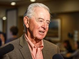 Chris Selley: Preston Manning's cachet had faded, but there is no one to  replace him | National Post