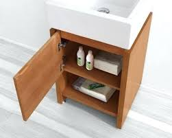petite bathroom vanity. Petite Bathroom Vanity From 18 Inch Wood Dark Cherry .